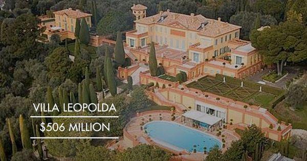 Maa Ka Doodh Piya Hai Toh Khareed Ke Dikha Expensive Houses Extravagant Homes Luxury Homes