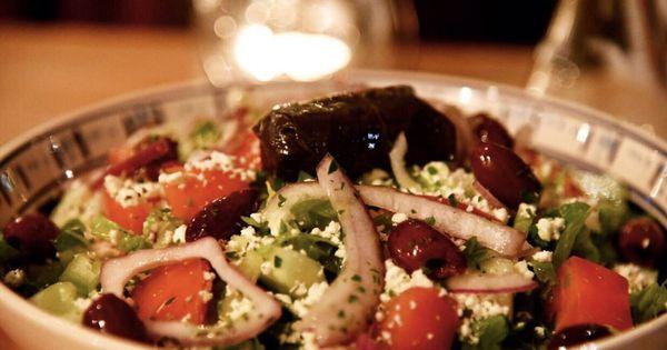Photo Of Kuzina Staten Island Ny Caprese Salad Food Caprese
