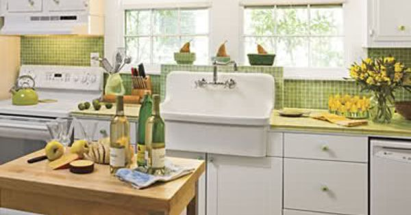 Decorating 1950 style kitchens com 1950s retro for Kitchen cabinets 08094