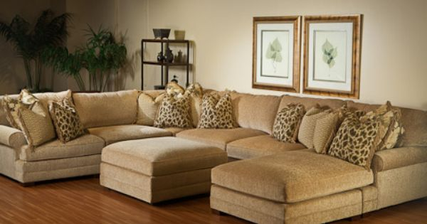 Casbah Sectional Furniture, King Hickory Furniture Reviews