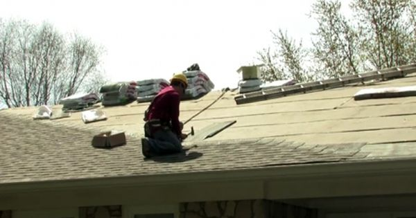 How Much Does Ceiling Fan Installation Cost Roof Repair Roof Roofing Contractors