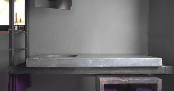 Regards et maisons arr t sur image bathroom pinterest for Accessoires salle de bain montreal