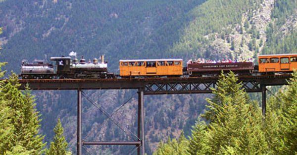 The Best End Of Summer Destinations Smartertravel Com Summer Destinations Living In Colorado Train