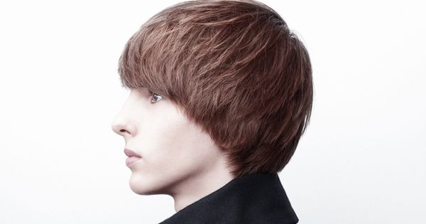 Classic Skater Boy By Dale Ted Watkins For MyHairDressers