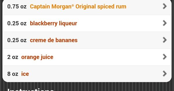 Rum, Runners and The o'jays on Pinterest