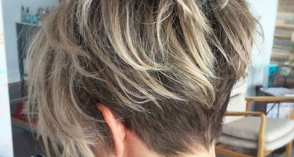 22 Amazing Long Pixie Haircuts For Women Daily Short