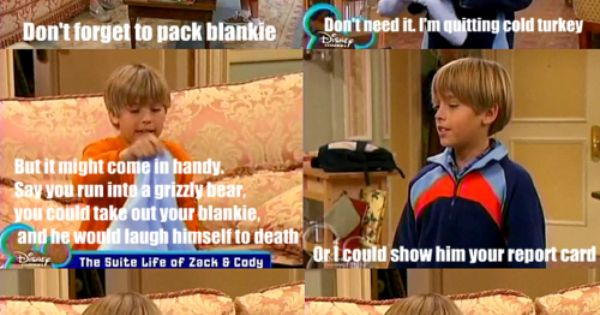 I miss this show and all the good old Disney shows.