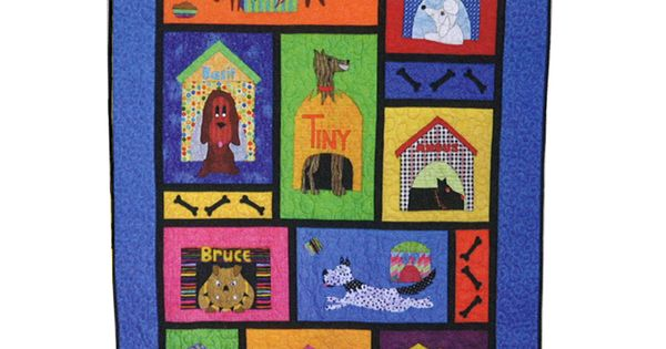 Border Collie Quilt Patterns Home Towns Canowindra