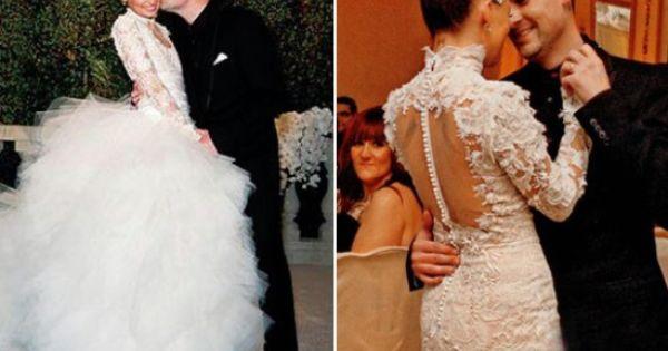 ... Dream Wedding  Pinterest  Marchesa, Promi-hochzeiten und Hochzeit