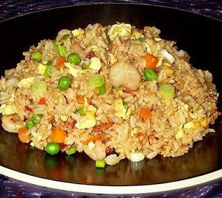 Resep Cara Membuat Nasi Goreng Sayur Enak Resep Makanan Asia Resep Resep Masakan