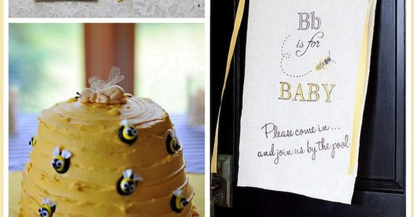 Baby Shower Ideas: Gender Neutral What a cute idea!! Someone get preggers
