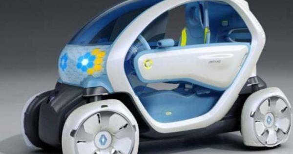 Pin By Alberto Galarce On Art Design Concept Cars Concept Car Design Renault