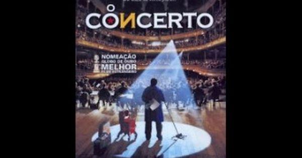 O Concerto Assistir Filme Completo Dublado Assistir Filme