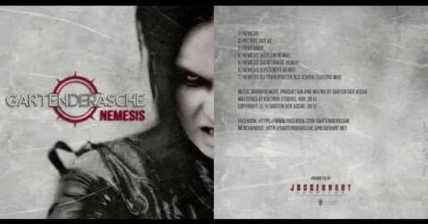 Garten Der Asche Nemesis Acylum Remix Remix Garten Youtube