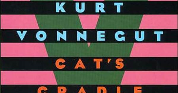 satire in kurt vonneguts cats cradle essay Research essay sample on vonnegut social commentary in cats cradle custom essay kurt vonnegut's science fiction novel, cat cat's cradle, including satire.