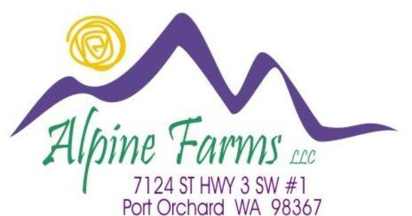 Alpine Food Logos Picture Alpine Logo Address Jpg Provided By