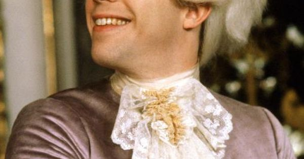 "the competition between wolfgang mozart and rival antonio in the movie amadeus The competition between antonio salieri and ""the impresario"" gets composed but antonio salieri triumphs wolfgang amadeus mozart was widely known in."