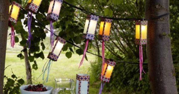 Twelve Inspiring DIY Projects