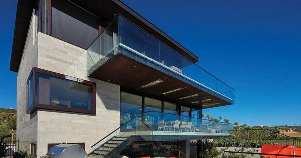 Modern Beach Houses Beach Houses And Strands On Pinterest