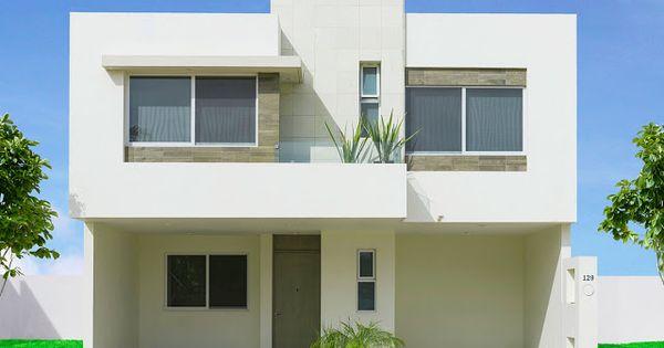 Home decore house fachada casa mexico for La fenetre apartments san jose