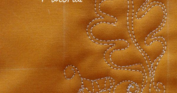 Oak Leaf and Acorn Free Motion Quilt Pattern -many patterns Quilts Pinterest Free motion ...