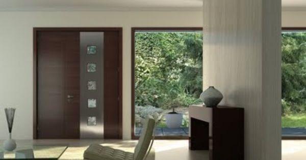Cerramientos de casas modernas arquitectura dise o - Cerramientos de casas ...