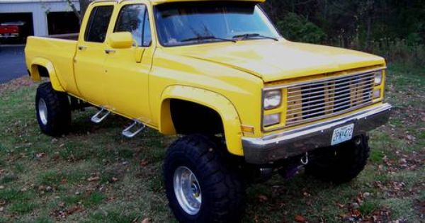 1988 chevy 1 ton 4 door 4x4 show winning truck 3 4 and up pinterest chevy trucks and 4x4. Black Bedroom Furniture Sets. Home Design Ideas