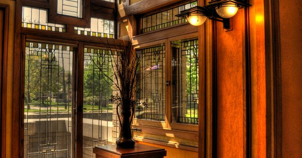 All Sizes Frank Lloyd Wright S Meyer May House V Grand