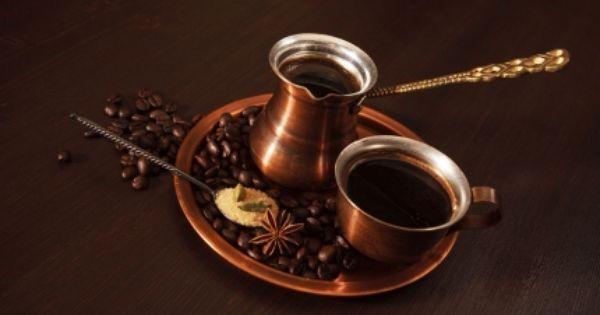 طريقة عمل القهوة العربية السادة Delicious Arabic Coffee Recipe Ramadan رمضان قهوة