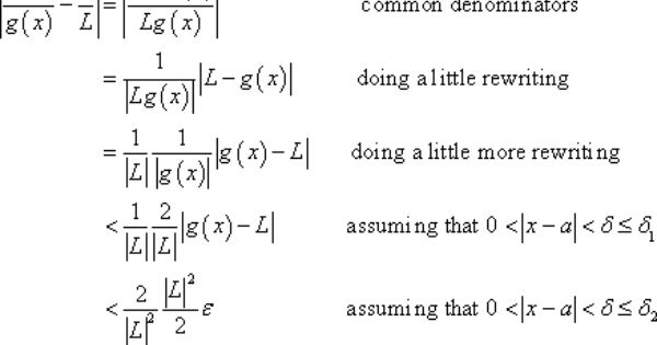 Pauls Online Notes Calculus I Proof Of Various Limit Properties Calculus Distance Time Graphs Worksheets Ap Calculus Ab The chain rule says that if one function depends on another, and can be written as a function of a function, then the derivative takes the form of the derivative of the whole function times the derivative of the inner function. pauls online notes calculus i proof