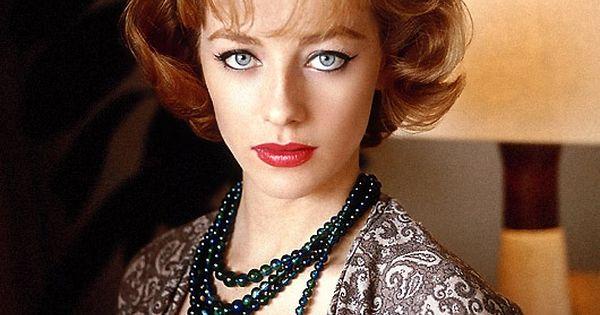 beautiful, Jacquelyn Prescott, September 1957 | Classic ...