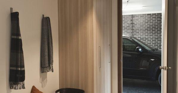 Minimal design blog minimalist house melbourne for House plans with mudroom australia