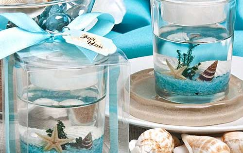 These Beach Candles will bring the calm of the ocean to ... - photo#18