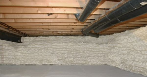 Find Insulation Contractor Is The Best Way To Get Information About Crawl Space Insulation Contractor And Cra Crawl Space Insulation Crawlspace Home Insulation