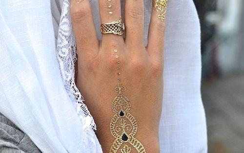 Mehndi We Heart It : Henna mehndi via tumblr on we heart it absolutely