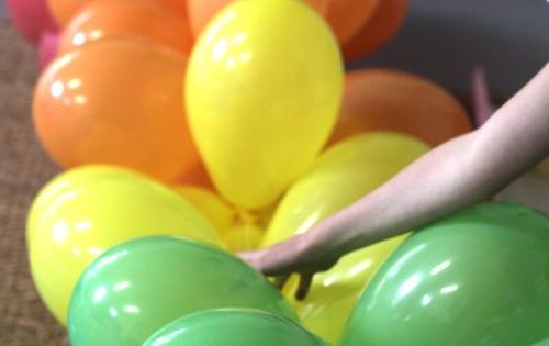 13 Balloon Ideas to try at your next event