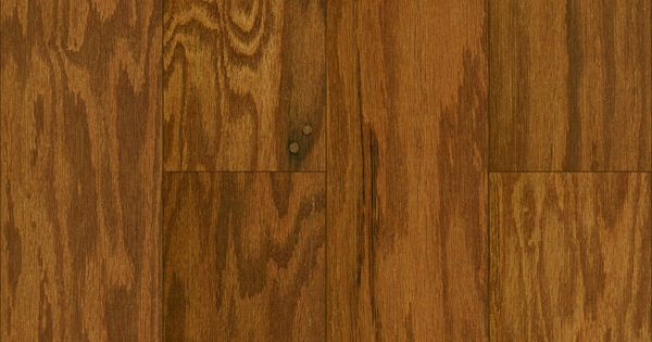 Mannington 5 Quot Wide Gunstock Oak Click Together Hardwood