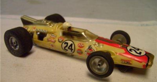Vintage Slotcars Ebay 44