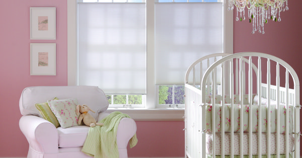 Blinds For Baby Room Best Decorating Inspiration
