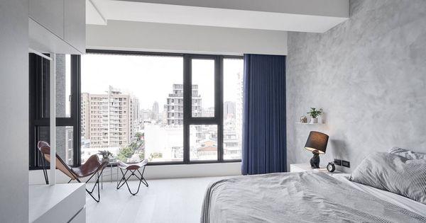 City Apartment Decor For Young Professionals City Apartment Decor Modern Bedroom Decor Apartment Interior Design