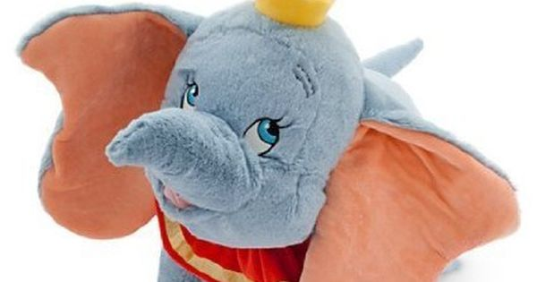 Disney Dumbo The Baby Elephant Pillow Pal Plush Doll Disney Http