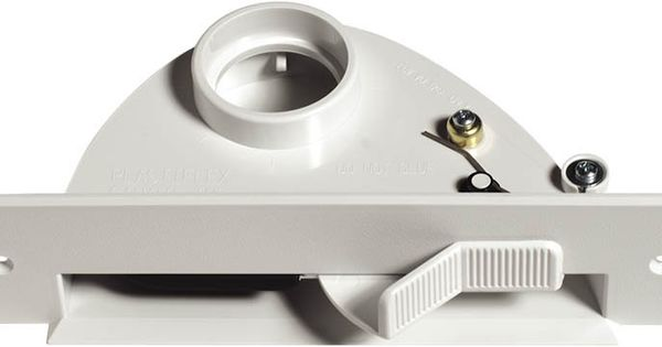 View The Nutone Ci365 Central Vacuum Vacpan Automatic Dustpan Inlet At Ventingdirect Com Dust Pan Central Vacuum Inlet