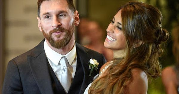 Lionel Messi Expecting Third Child With Newly Wedded Wife Messi Heiraten Fussball