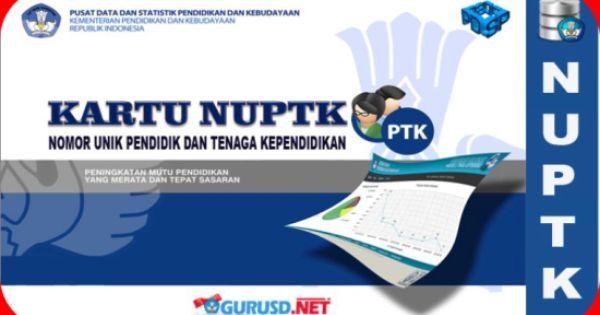 Sudah Download Paket Aplikasi Cetak Kartu Nuptk Nrg Dan Nisn 2016 Belum Panduanguru Education Microsoft Excel School Illustration