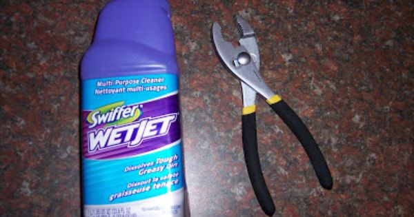 Swiffer Hack Coupons And Freebies Mom Refill A Swiffer