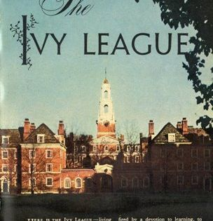 The Ivy League For Everyone Trope As Used In Popular Culture