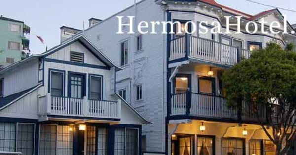 Hermosa Hotel Catalina Cottages Catalina Island Hotels Hotel Visit Usa