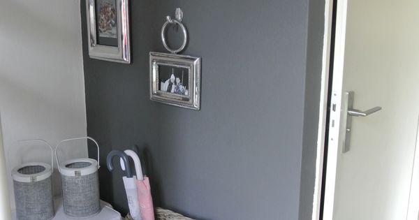 Hal idee kruizemunt ok pinterest voor het huis decoratie en idee n - Decoratie hal huis ...