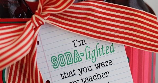 teacher gift ideas teachergift