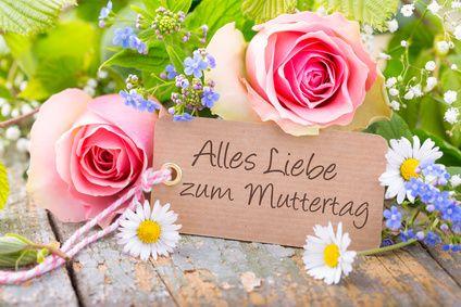 Anlasslich Des Heutigen Muttertages Veranstalten Wir Fur Alle Weibl Alles Liebe Zum Muttertag Gluckwunsche Geburtstag Herzlichen Gluckwunsch Zum Geburtstag